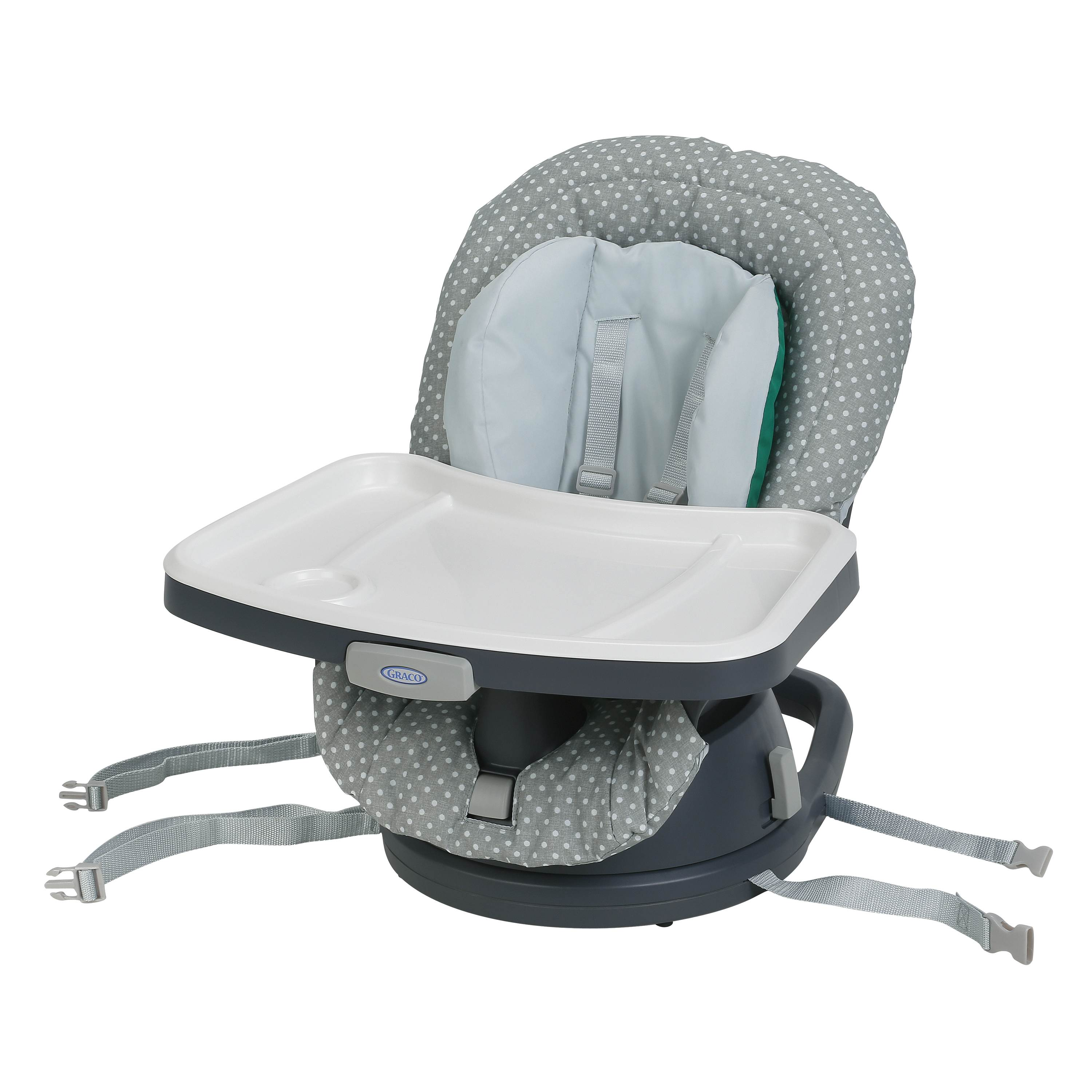 Graco® SwiviSeat High Chair Booster, Albie