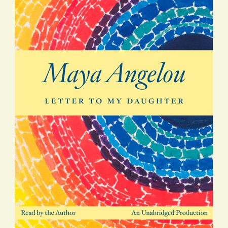 Letter to My Daughter - Audiobook