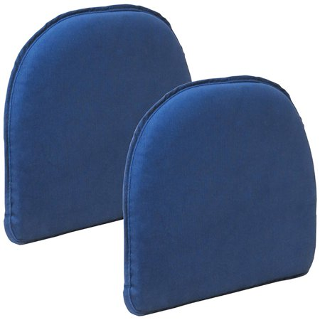 Gripper Non Slip 15 Quot X 16 Quot Pinewale Chair Cushions Set Of