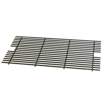 Universal Gas BBQ Grill Cooking Grate Grid Stainless Steel 5S472 (Gas Bbq Insert For Brick Built Bbqs)