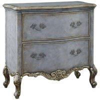 Pulaski 2 Drawer Accent Chest