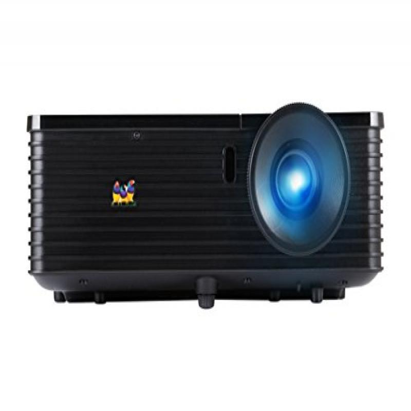 ViewSonic PJD6543W WXGA DLP Projector with 1280x800 Resolution, Native 720p, 3000 ANSI Lumens, 15000:1 Contrast Ratio,... by