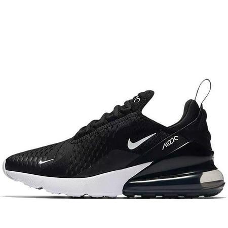 air max 270 black white
