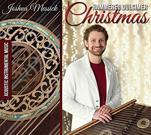 Joshua Messick Hammered Dulcimer Christmas [CD] by