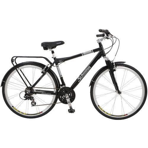 Schwinn Discover 700c Men's Hybrid Bike