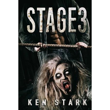 Stage 3 : A Post Apocalyptic Thriller](Post Apocalyptic Party)