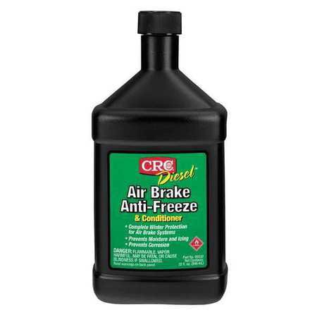 Crc Industries 05532 Air Brake Anti Freeze  1 Qt