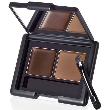 E L F  Cosmetics Eyebrow Kit  Medium  0 24 Oz