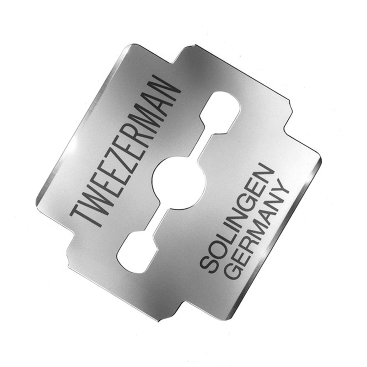 LTD Callus Shaver Blades, 20 blades. By Tweezerman