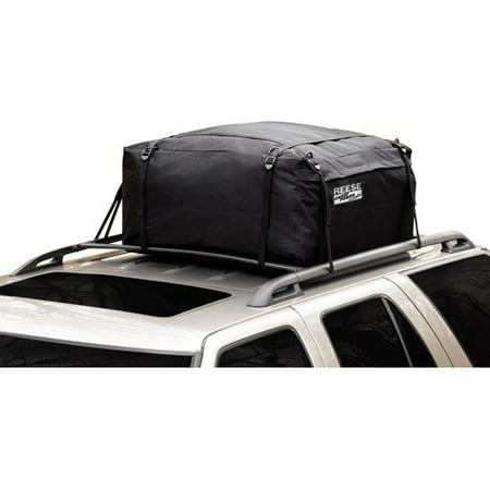 Reese Towpower Car Top Weather-Resistant Bag ()