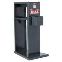 DAKE CORPORATION 901007-2 Pedestal for 40F020 Arbor Press