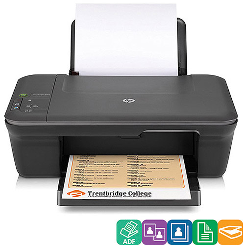 Shop for HP Printers in Printers & Supplies. Buy products such as HP ENVY Wireless All-in-One Printer (M2U92A) at Walmart and save.
