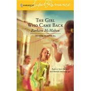 The Girl Who Came Back - eBook