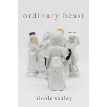 Ordinary Beast : Poems (Best Products By The Ordinary)