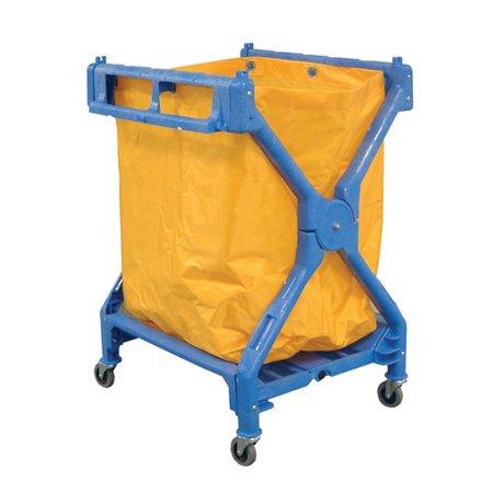 laundry cart hl13 luxhl13. Black Bedroom Furniture Sets. Home Design Ideas
