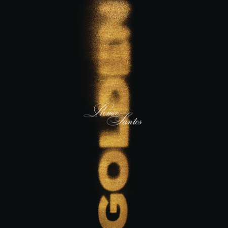 Romeo Santos   Golden  Edited   Cd