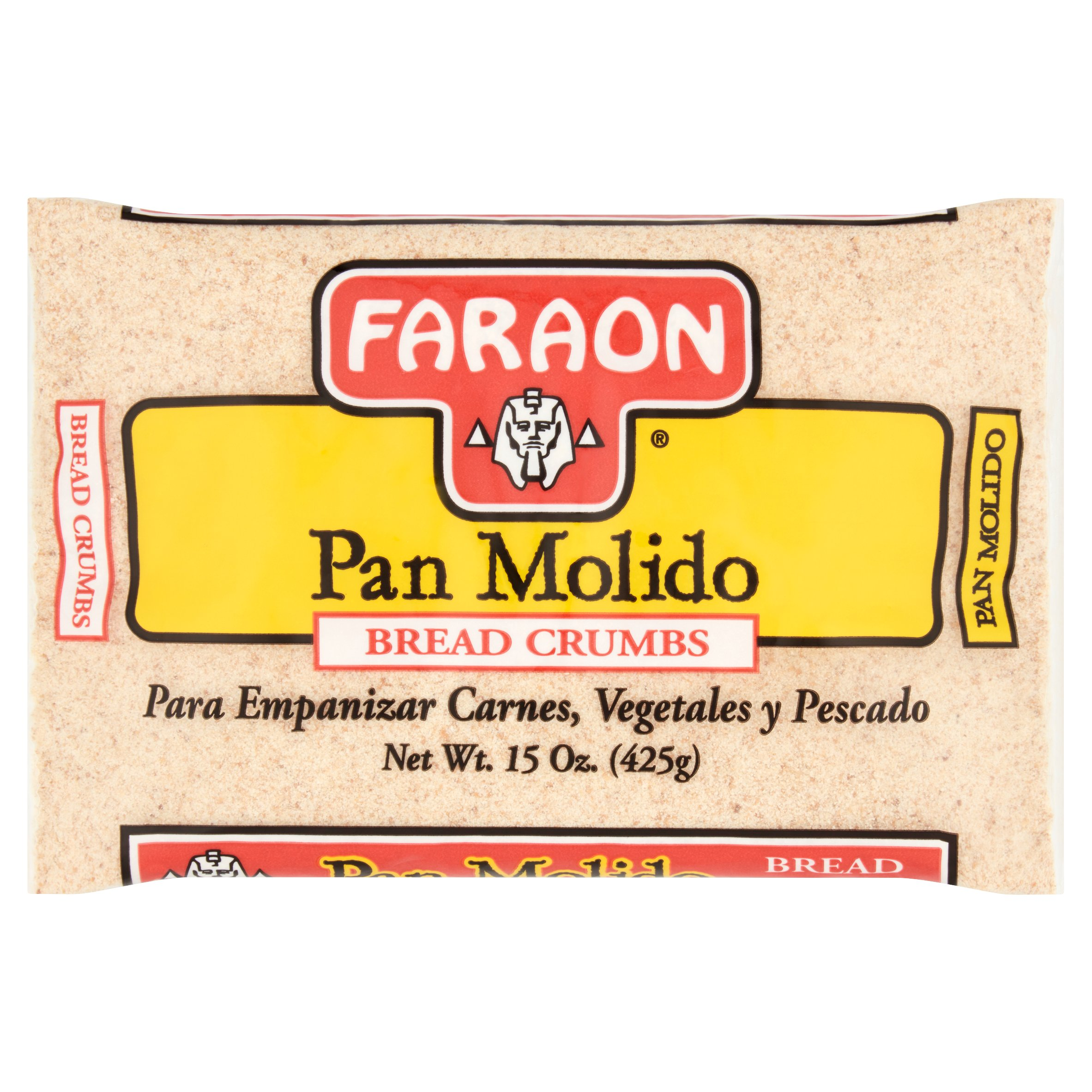 Faraon Bread Crumbs, 15 oz