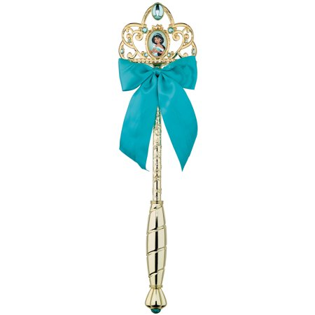 JASMINE DELUXE WAND - Aladdin And Jasmine Halloween Costumes For Couples