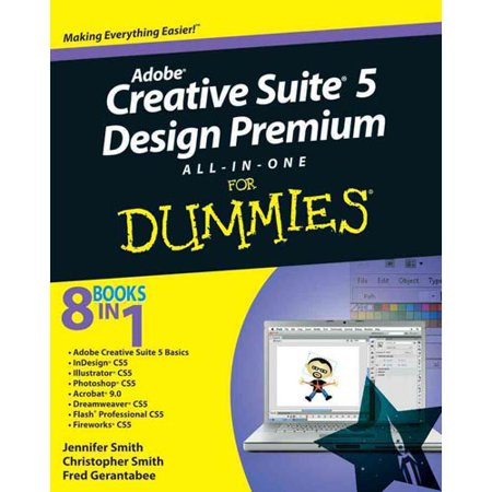 adobe creative suite 5 design premium all in one for 88522