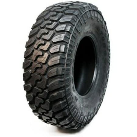 Patriot M/T 33X12.50R17 E/10PR BSW Tire (Best Winter Tires For Jeep Patriot)