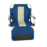 Stansport Folding Stadium Seat with Arms Deals