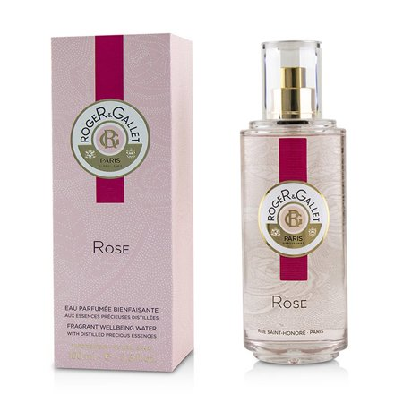 Extra Gentle Perfume (Rose Gentle Fragrant Water Spray-100ml/3.3oz )