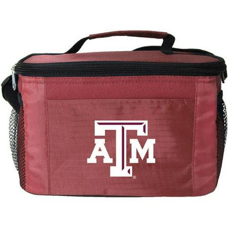 Texas A&M Aggies 6-Pack Cooler Bag