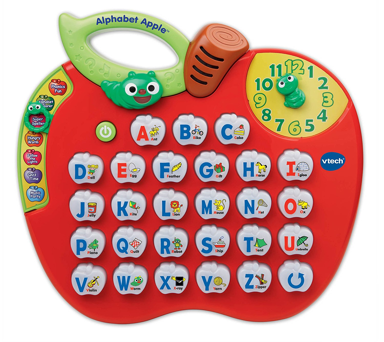 VTech Alphabet Apple by