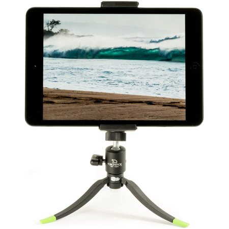 Square Jellyfish Mini Tablet Tripod Mount - Holds All Tablets Up to 7 Inches (Plastic Version - Mount only) - image 3 of 5