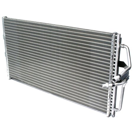 A/C AC Air Conditioning Condenser For Buick Regal Olds Cutlass