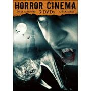 Horror Cinema Volume 1 (DVD)
