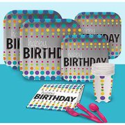 Birthday Pop Party Pack