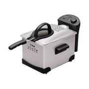 T-fal Easy Pro - Deep fryer - 3.2 qt - 1500 W