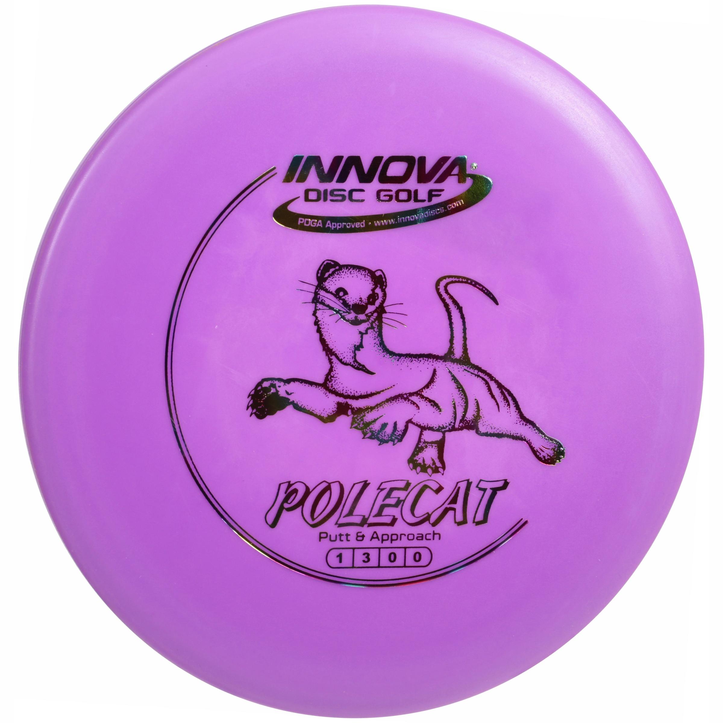 Innova® Disc Golf Polecat Putt & Approach
