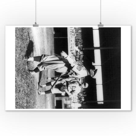 Fielder Jones, St. Louis Terriers (Fed.), Baseball Photo (9x12 Art Print, Wall Decor Travel Poster)