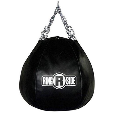 Ringside Body Snatcher Powerhide Punching Training Muay Thai Boxing Heavy Bag 65 lbs. -  Soft Filled