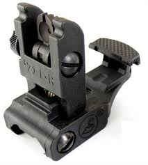 Image of A.R.M.S. Number 71L-R Rear Sight ARMS-71L-R