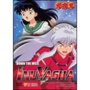 InuYasha, Vol.1: Down The Well