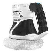HART 20-Volt Cordless 6-inch Buffer (Battery Not Included)