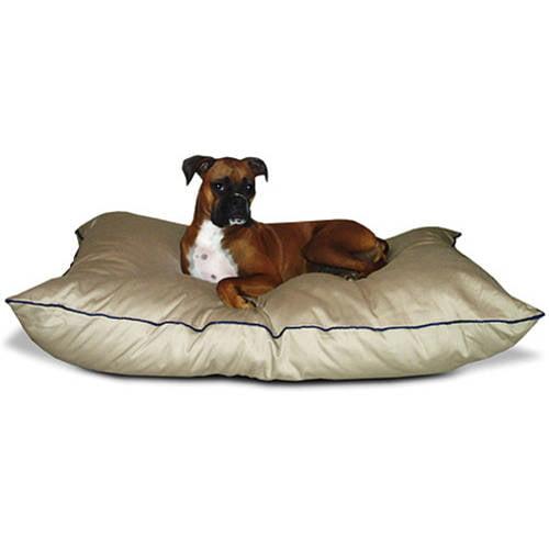 """Majestic Pet Large Pet Bed, 35"""" x 46"""" x 6"""""""