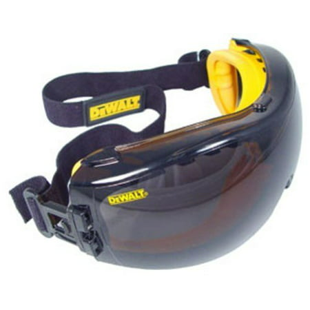 Radians DeWalt DPG82-21 Smoke Anti-Fog Concealer Safety