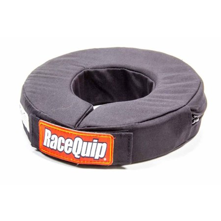 RACEQUIP/SAFEQUIP Youth Size Black SFI-3.3 360 Degree Neck Support P/N -