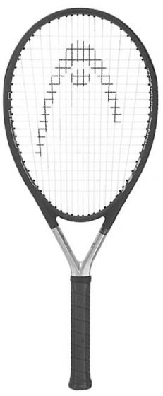 Head Ti.S6 Tennis Racquet (4-1 8 Grip) by Head