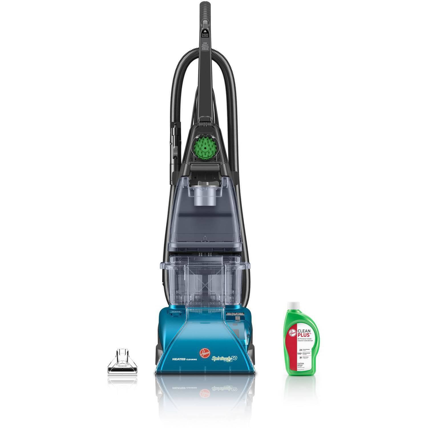 Charming BISSELL ProHeat 2X Revolution Pet Full Size Carpet Cleaner, 1548U    Walmart.com