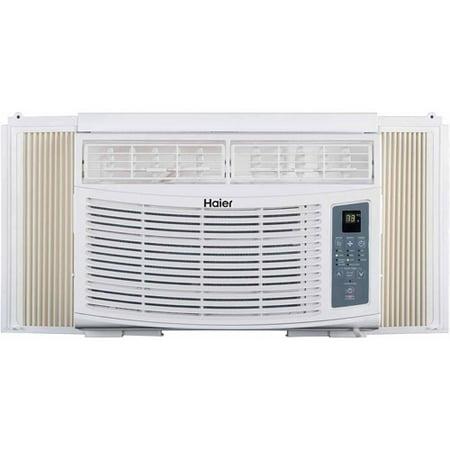 Haier ESA408N-L 8,000-BTU Air Conditioner, White - Walmart com