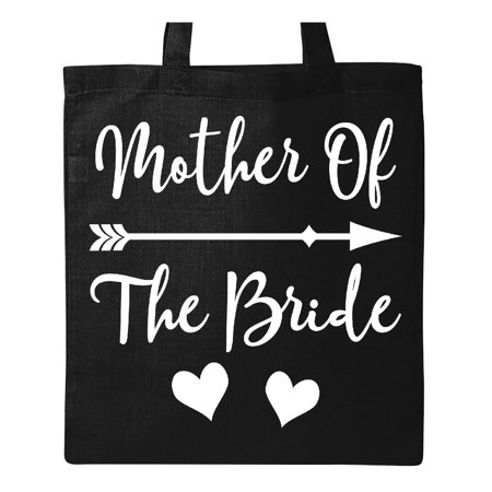 Mother Of The Bride Wedding Bridal Party Tote Bag