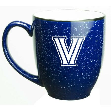 Villanova Blue 15 oz Bistro Mug