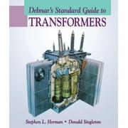 Delmar's Standard Guide to Transformers