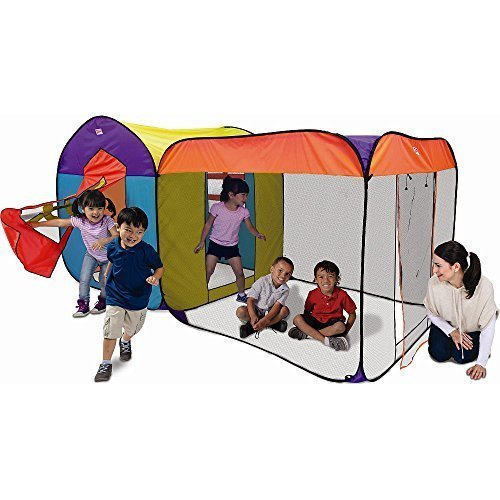 Luxury Townhouse Giant Play Tent , Giant Play Tent - Can ...