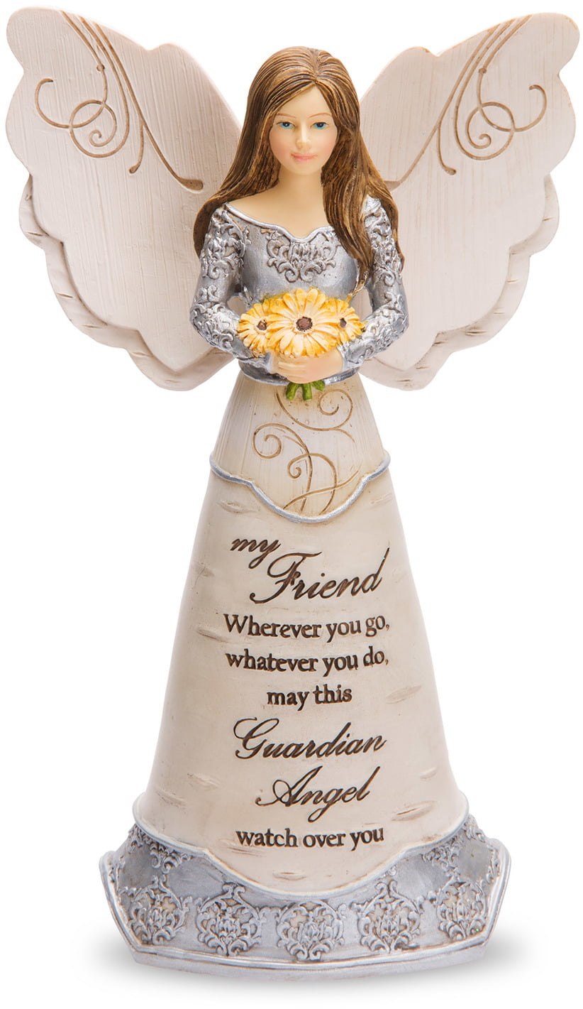 You Are An Angel Figurine Gift Idea Any Home Wedding